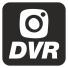 DVR камера