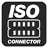 ISO разъем